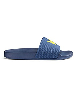 Lyle & Scott Thompson Slides