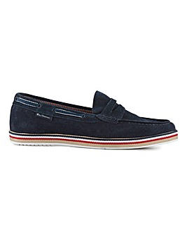 Ben Sherman Nash Casual Loafer Std Fit