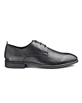 Soleform Leather Derby Standard Fit
