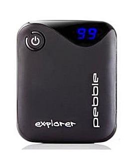 Veho VPP-005-EXP 8400mAh PebbleExplorer