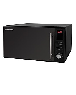 Russell Hobbs RHM3003B 30Litre Digital Combination Microwave - Black
