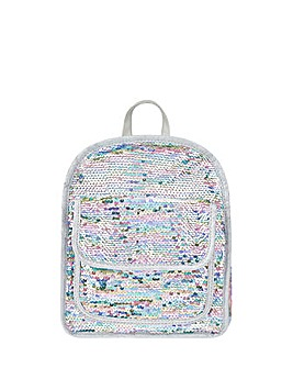 Monsoon Mermaid Sequin Backpack