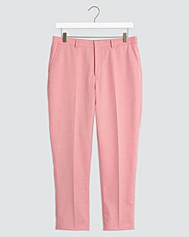 Rose Harry Regular Fit Suit Trousers