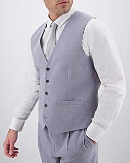 Lilac Harry Regular Fit Waistcoat