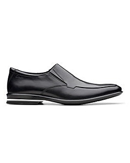 Clarks Collection Bensley Step Wide