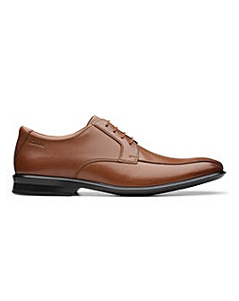 Clarks Collection Bensley Run Wide Fit