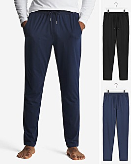 Pack 2 Jersey pants