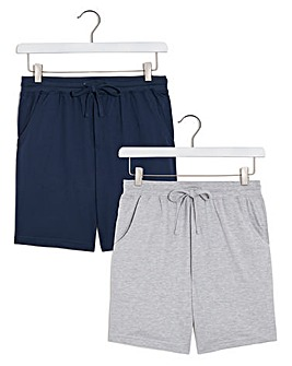 Pack of 2 Shorts