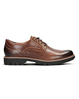 Clarks Batcombe Hall Shoe Standard