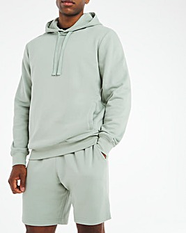 Hoody with Short