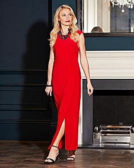 Joanna Hope Maxi Dress