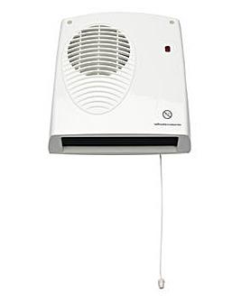 Winterwarm Downflow Fan Heater