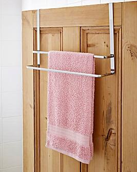 Overdoor Towel Holder