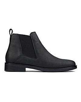 Clarks Mimi Top Boots Standard D Fit