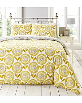 Ada Duvet Cover Set