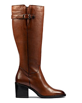 Clarks Mascarpone 2 Up Boots D Fit