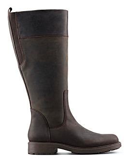 Clarks Orinoco 2 Hi Boots Standard D Fit