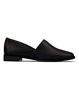 Clarks Pure Easy Shoes Standard D Fit