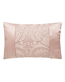 Bentley Jacquard Boudoir Cushion