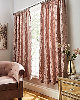 Bentley Jacquard Curtains