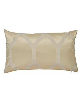 Vantona Verona Jacquard Cushion