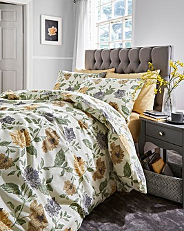Felicity Natural Duvet Set