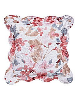Gabriella Quilted Cushion