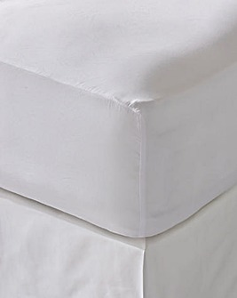 Simply Soft Fitted Sheet