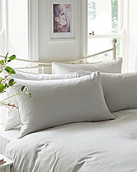 Simply Soft Housewife Pillowcase Pair