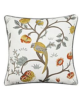 M&CO Leicester Grey Cushion