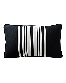 Karen Millen Stripe Boudoir Cushion