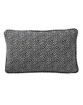 Karen Millen Dot Boudoir Cushion