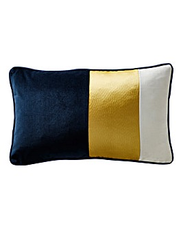 Karen Millen Colour Block Cushion