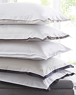 Karen Millen Cotton Pillowcases