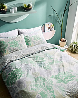 Astrid Reversible Duvet Cover Set