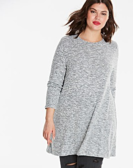 Soft Touch Swing Tunic