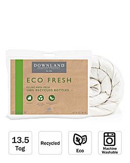 Eco 13.5 Tog Duvet