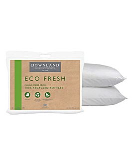 Eco Fresh Pillow
