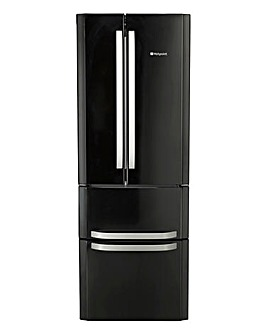 Hotpoint FFU4D.1K Fridge Freezer