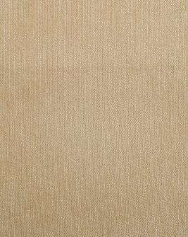 Plain Chenille Armchair Cover