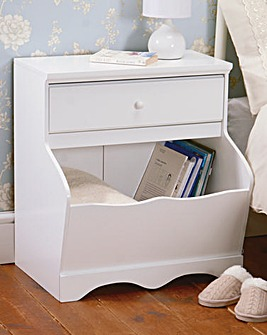 Storage Night Stand