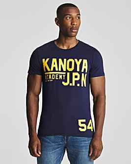 Superdry Japan Unit T-Shirt