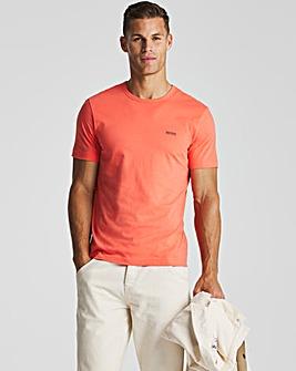BOSS Red Short Sleeve Classic Logo T-Shirt