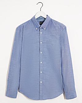 Boss Long Sleeve Smart Slim Shirt