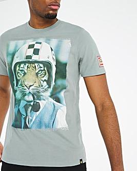 Joe Browns Tiger Rider T-Shirt