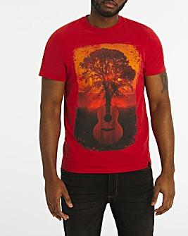 Joe Browns Tree of Life T-Shirt Long