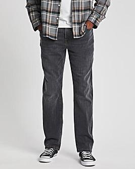 Joe Browns Dark Wash Straight Fit Jean