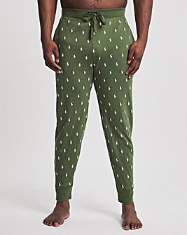 Polo Ralph Lauren All Over Pony Lounge Jogger