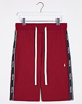 Polo Ralph Lauren Taped Lounge Short