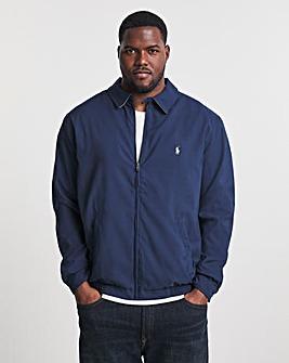 Polo Ralph Lauren Windbreaker Lined Jacket